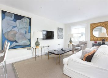 Thumbnail 2 bed flat for sale in St John's Hill, London