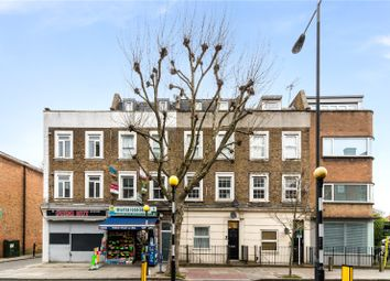 Thumbnail 2 bed end terrace house for sale in Leighton Road, Kentish Town, London