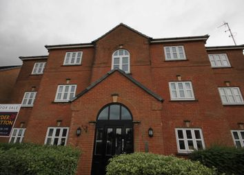 Thumbnail 2 bed flat to rent in Lower Carrs, Ashton-Under-Lyne