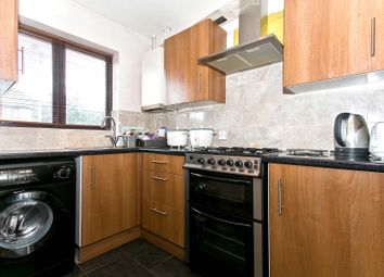 Thumbnail 2 bed terraced house to rent in Grebe Close, London