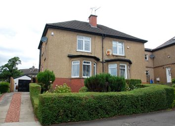 Thumbnail 2 bed semi-detached house for sale in Blairgowrie Road, Cardonald