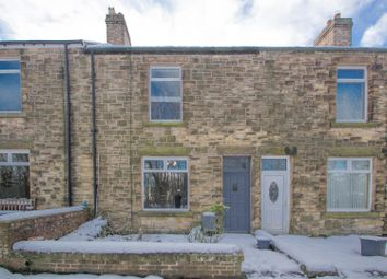 Thumbnail 2 bed terraced house to rent in Walton Terrace, Villa Real, Consett