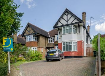 Thumbnail 4 bed property to rent in Nether Street, North Finchley