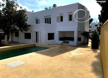 Thumbnail 5 bed villa for sale in Port Des Torrent, Sant Josep De Sa Talaia, Ibiza, Balearic Islands, Spain