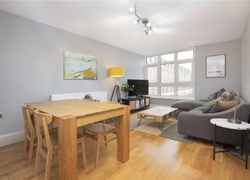 Thumbnail Flat for sale in Woking Close, London