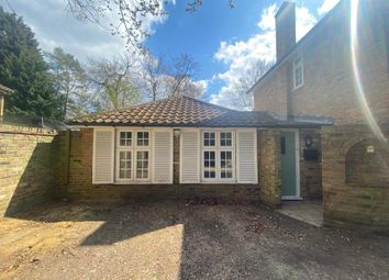 Thumbnail Studio to rent in Upper Chobham Road, Camberley