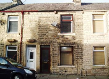 Thumbnail 2 bed terraced house to rent in Dunkeld Street, Lancaster