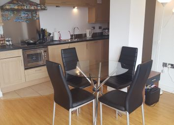 Thumbnail 2 bed flat for sale in Taylorson Street, Manchester