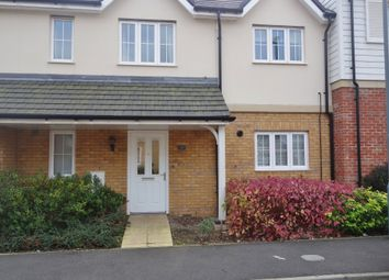 Thumbnail 1 bed flat to rent in Bedford Drive, Titchfield Common, Fareham