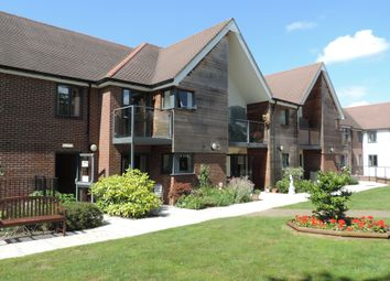Thumbnail 1 bed flat for sale in Mandeville Court, Potters Bar