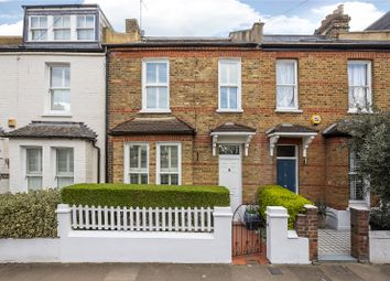 Ashlone Road, London SW15. 3 bed terraced house for sale