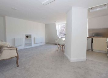 Thumbnail 1 bed flat for sale in Park Street, Bath