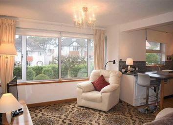 Thumbnail 1 bedroom flat for sale in Gilbertscliffe, Langland, Langland Swansea