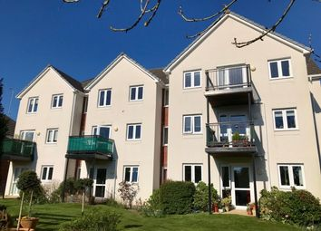 Thumbnail 1 bed flat for sale in Fair Park Road, Wadebridge