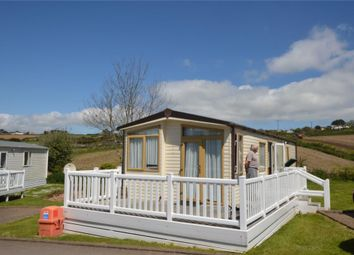 Thumbnail 2 bed detached bungalow for sale in Praa Sands, Penzance, Cornwall