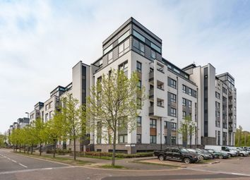 Thumbnail 3 bedroom flat for sale in 40/5, Waterfront Park, Edinburgh