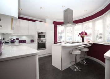 Thumbnail 2 bed semi-detached house for sale in Swanley Road, Welling, Kent