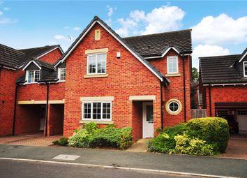 Thumbnail 4 bed property for sale in Pippin Lane, Rossett, Rossett