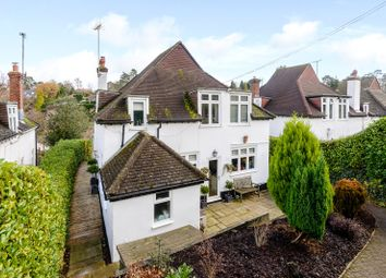 Thumbnail 4 bed detached house for sale in Golf Links Avenue, Hindhead, Surrey