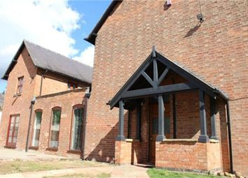 Thumbnail 7 bed detached house for sale in Misterton Way, Lutterworth