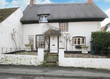 Thumbnail 2 bed property for sale in New Street, Ash, Canterbury