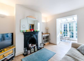 1 bed maisonette to rent in Archel Road, Barons Court W14