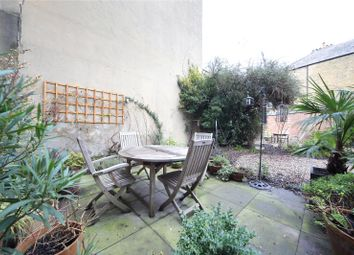 Thumbnail 2 bed flat to rent in Orlando Road, Clapham, London