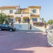 Thumbnail 3 bed block of flats for sale in Stunning Duplex In La Florida, Los Altos, Alicante, 03189