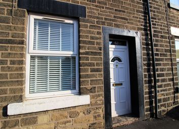 Thumbnail 2 bed terraced house to rent in Surrey Street, Glossop