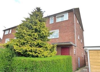 Thumbnail 2 bedroom maisonette to rent in Grantchester Rise, Burwell, Cambridge