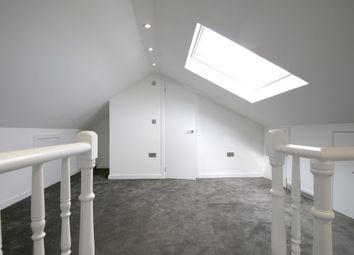 Thumbnail 3 bed flat to rent in 46 Lower Clapton Road, Hackney, London
