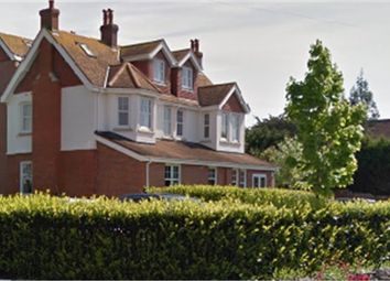 Thumbnail 2 bedroom flat for sale in Salterton Road, Exmouth