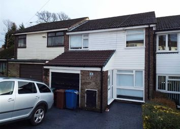 Thumbnail 3 bed town house to rent in The Drive, Edenfield, Lancashire