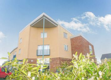 Thumbnail 2 bedroom flat for sale in Harrier Close, Calne