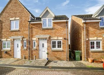 2 bed semi-detached house for sale in Beacon Park, Plymouth, Devon PL2
