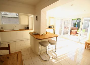 Thumbnail 4 bed property for sale in Pegwell Avenue, Ramsgate