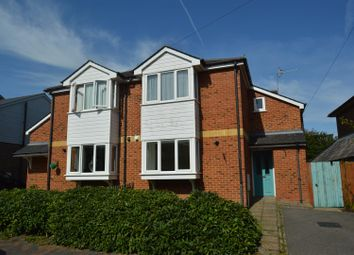 Thumbnail 3 bed semi-detached house for sale in Meadow Road, Rusthall, Tunbridge Wells
