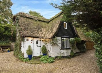 2 bed detached house for sale in Portsmouth Road, Esher, Surrey KT10