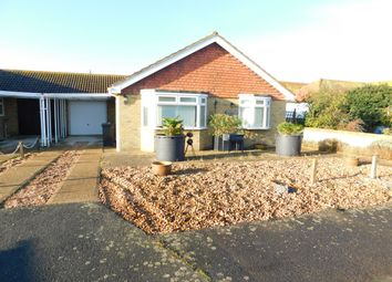 Thumbnail 2 bed bungalow for sale in Channel View Road, Pevensey Bay