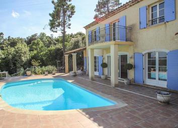 Thumbnail 4 bed villa for sale in Montauroux, Provence-Alpes-Côte D'azur, France