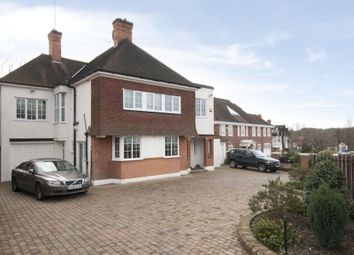Thumbnail 5 bed property to rent in Hendon Avenue, London