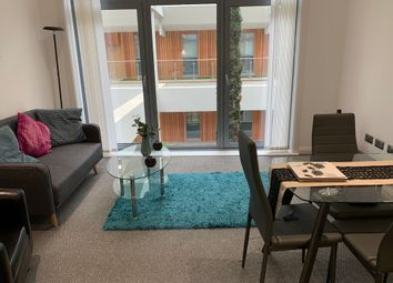 Thumbnail 1 bed flat to rent in Corporation Street, Coventry