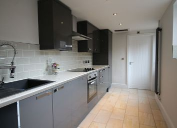Thumbnail 3 bed terraced house for sale in Cross Street, Lincoln