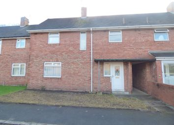 Thumbnail 3 bed terraced house for sale in Heaviside Place, Durham