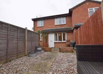 Thumbnail 1 bedroom terraced house for sale in Vickery Close, Aylesbury