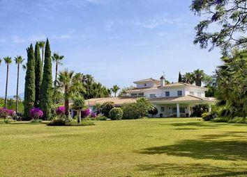 Thumbnail 8 bed villa for sale in Guadalmina Baja, San Pedro De Alcantara, Costa Del Sol