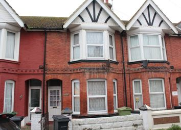 Thumbnail 3 bed property to rent in Reginald Road, Bexhill-On-Sea