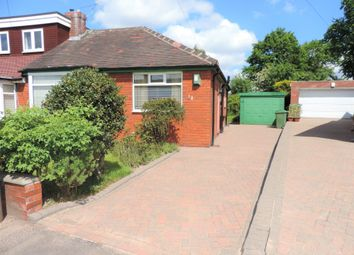 Thumbnail 2 bed semi-detached bungalow for sale in 18 Trent Avenue, North Chadderton