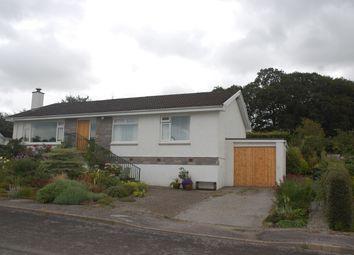 Thumbnail 3 bed bungalow for sale in 3 Rhonepark Crescent, Crossmichael
