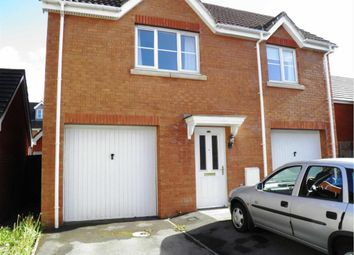Thumbnail 1 bed property to rent in Watkins Square, Llanishen, Cardiff
